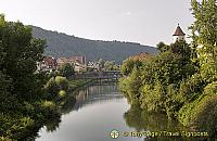 Wertheim - Main River Cruise