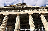 Temple of Hephaestus, Agora