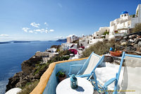 Oia Accomodation