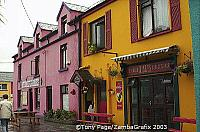Sneem - Ring of Kerry - Ireland