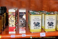 Lots of truffle oil for sale