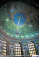 It is one of the most perfect Basilicas in Ravenna