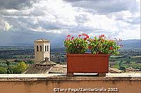 Assisi is a charming base from which to explore the Umbrian region
