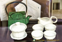 A set of China
