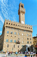 Palazzo Vecchio, Florence Town Hall