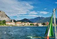 Beautiful Lake Maggiore