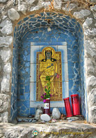 Shrine of the Black Madonna