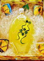 A nice limoncello gift pack