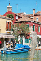 Sights of Murano