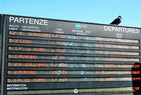 Vaporetto timetable