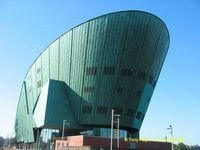 Nemo Science and Technology Centre