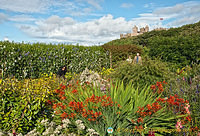 Castle of Mey Gardens