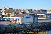 Tourist Office in Thurso