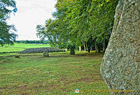 The South-west Passage Grave