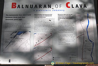 About Balnuaran of Clava