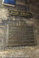 Jame's Court [Edinburgh - Scotland]u