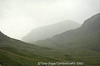 Glen Coe is a glen in the Highlands of Scotland