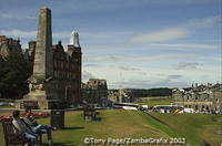[St Andrews Links - Scotland]