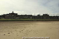 St Andrews Links - Scotland