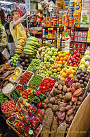 Fruits, vegetables and general provisions