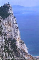 Gibraltar has been of strategic importance since the days of the Phoenicians