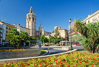 Valencia City Centre