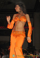 Belly-dancing Evening