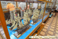 Black Sea Fleet Museum, Sevastopol