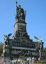 Statue of Germania