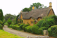 Great Tew, Cotswolds