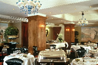 Les Muses Restaurant, Paris