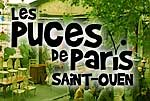 Paris Puces logo