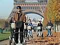 Segway rental in Paris