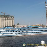 Dnieper River Cruise, Ukraine
