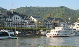 European River Cruise