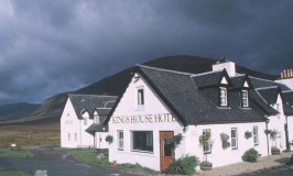 Kings House Hotel