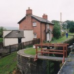 1820s Lock Keeper's Cottage