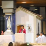 Our Lady of Fatima Shrine