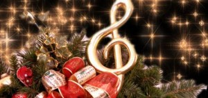 Christmas Concerts in Paris