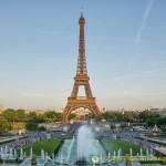 Eiffel Tower – A Symbol of Paris and France