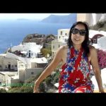 Santorini – Live from the magical village of Oia