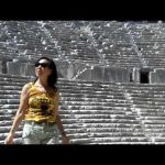 Aspendos – Live from the famous Roman amphitheatre