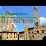 San Gimignano: Live from its Tallest Tower