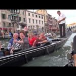 Venice: Live from Gondolas on the Grand Canal