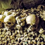 "Les Catacombes de Paris – ""An Empire of Death"""