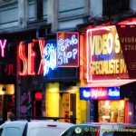 Pigalle – A District Famous for its Raunchy Nightlife