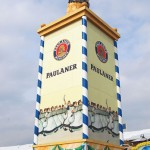 Starkbierfest 2015 at Paulaner am Nockherberg