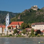 A Danube River Cruise on the Queen of European Rivers
