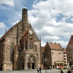Nuremberg's Golden Age and Darker History