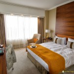 A Touch of Luxury at the Hotel Okura Amsterdam